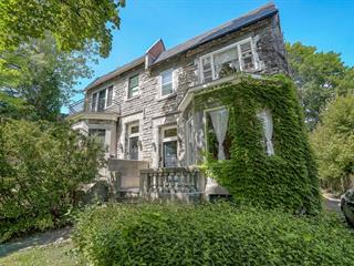 House for sale in Westmount, Montréal (Island), 513, Avenue  Grosvenor, 17893681 - Centris.ca