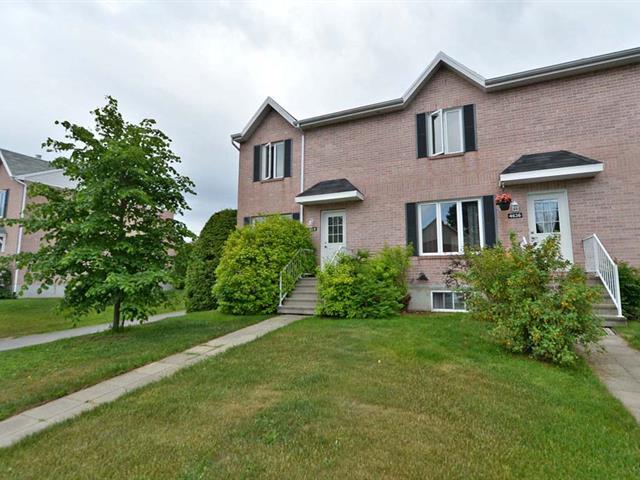 House for sale in Québec (Sainte-Foy/Sillery/Cap-Rouge), Capitale-Nationale, 4638, Rue  Caroline-Valin, 28536102 - Centris.ca