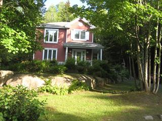 Cottage for sale in Sainte-Adèle, Laurentides, 3062, Rue du Sommet-Vert, 19109864 - Centris.ca