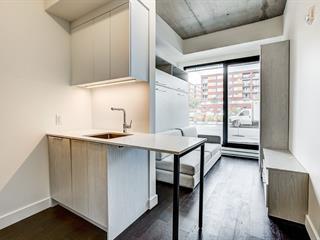 Loft / Studio à vendre à Montréal (Le Sud-Ouest), Montréal (Île), 1550, Rue des Bassins, app. 108, 28130495 - Centris.ca