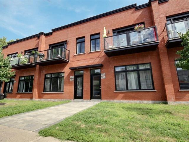 Condo / Appartement à louer à Montréal (LaSalle), Montréal (Île), 8877, Rue  Centrale, 22917286 - Centris.ca