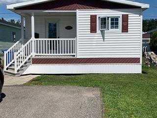 Maison mobile à vendre à Baie-Comeau, Côte-Nord, 3117, Rue  Laizé, 23760315 - Centris.ca