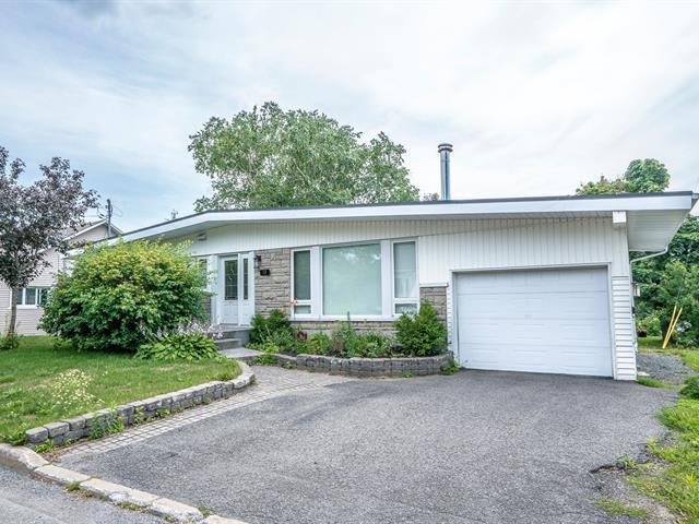 House for sale in Lévis (Desjardins), Chaudière-Appalaches, 13, Rue  Pelletier, 22479710 - Centris.ca
