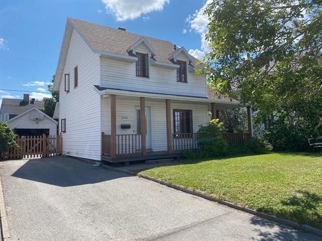 House for sale in Saguenay (Jonquière), Saguenay/Lac-Saint-Jean, 2753, Rue  Deville, 26055345 - Centris.ca