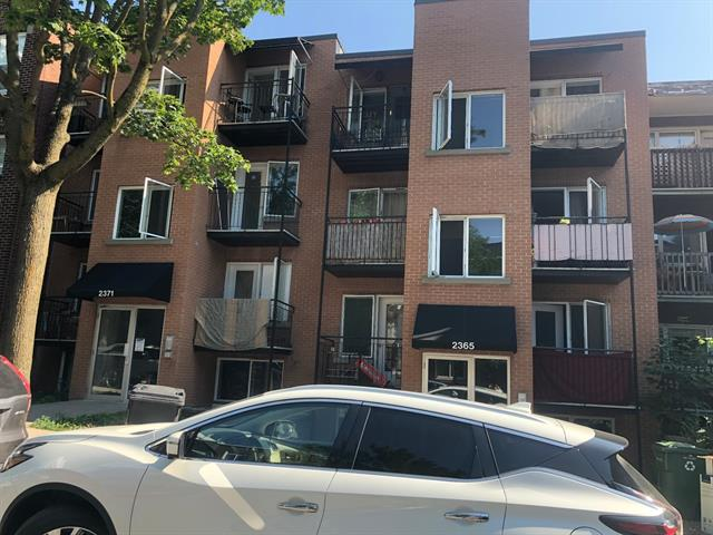 Immeuble à revenus à vendre à Montréal (Ville-Marie), Montréal (Île), 2365 - 2371, Avenue des Érables, 28410997 - Centris.ca