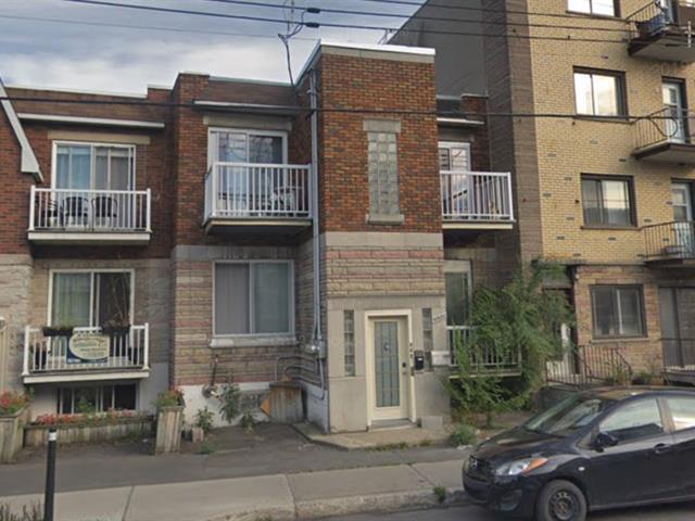 Quadruplex à vendre à Montréal (Rosemont/La Petite-Patrie), Montréal (Île), 4372 - 4374, Rue  Bélanger, 13104692 - Centris.ca