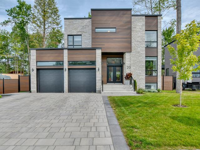 Maison à vendre à Blainville, Laurentides, 20, Rue de Montagny, 28843988 - Centris.ca
