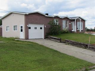 Maison à vendre à Chapais, Nord-du-Québec, 66, 6e Avenue Nord, 19620167 - Centris.ca