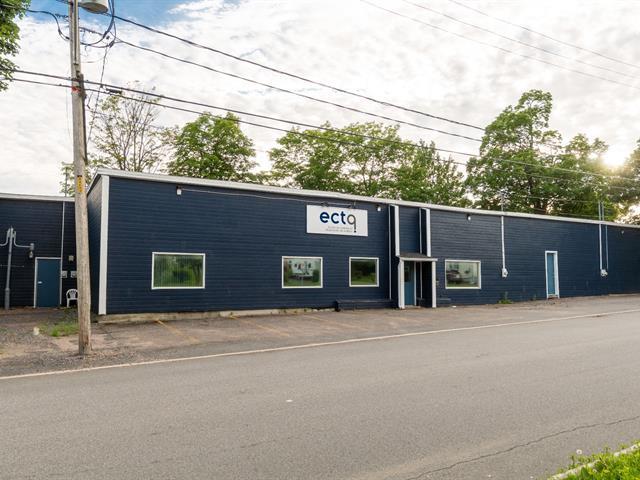 Bâtisse commerciale à louer à Québec (La Haute-Saint-Charles), Capitale-Nationale, 80, Rue  Giroux, 16646703 - Centris.ca