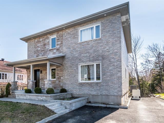 Maison à vendre à Québec (Charlesbourg), Capitale-Nationale, 8601, Avenue des Coyotes, 27400621 - Centris.ca