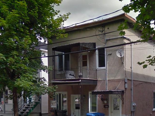 Triplex for sale in Trois-Rivières, Mauricie, 66 - 68, Rue du Sanctuaire, 21502889 - Centris.ca
