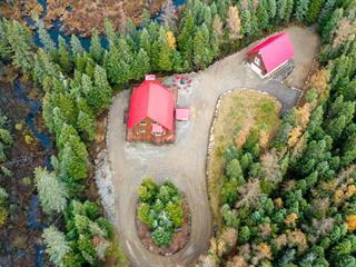 Maison à vendre à Sainte-Lucie-des-Laurentides, Laurentides, 2146, Chemin des Hauteurs, 16478533 - Centris.ca