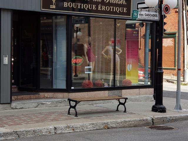 Business for sale in Saint-Hyacinthe, Montérégie, 1800, Rue des Cascades Ouest, 20996375 - Centris.ca