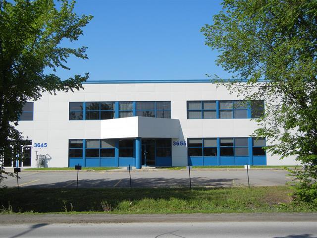 Industrial unit for rent in Boisbriand, Laurentides, 3635Z - 3645Z, boulevard de la Grande-Allée, 26499504 - Centris.ca