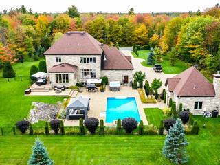 Maison à vendre à Saint-Colomban, Laurentides, 282, Montée  Brisebois, 9873010 - Centris.ca