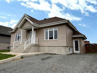 Duplex à vendre à Val-d'Or, Abitibi-Témiscamingue, 1620 - 1622, Rue  Lafleur, 12061184 - Centris.ca