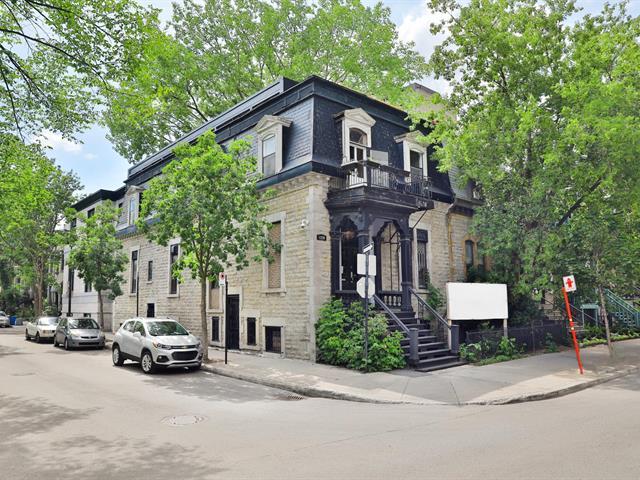 Immeuble à revenus à vendre à Montréal (Ville-Marie), Montréal (Île), 1220, Rue  Saint-Marc, 21727499 - Centris.ca