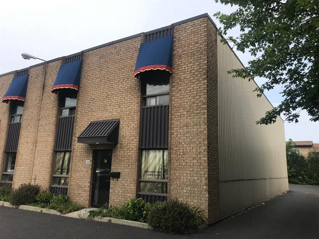 Local commercial à vendre à Longueuil (Saint-Hubert), Montérégie, 5280, Rue  Jonergin, 22589890 - Centris.ca