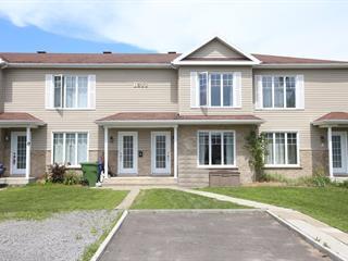 Maison à vendre à Québec (La Haute-Saint-Charles), Capitale-Nationale, 1800, boulevard  Pie-XI Nord, app. B, 14873451 - Centris.ca