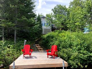 Cottage for sale in Grandes-Piles, Mauricie, 451, Lac-Archange, 22455423 - Centris.ca