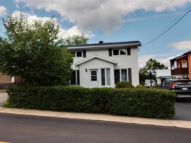 Maison à vendre à La Malbaie, Capitale-Nationale, 262, Chemin  Mailloux, 9605552 - Centris.ca