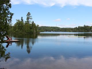 Terrain à vendre à Sainte-Anne-des-Lacs, Laurentides, Chemin  Fournel, 24990529 - Centris.ca