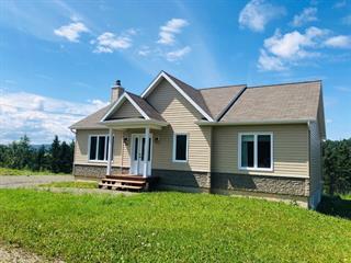 House for sale in Causapscal, Bas-Saint-Laurent, 184, Rue  Tremblay, 21877390 - Centris.ca