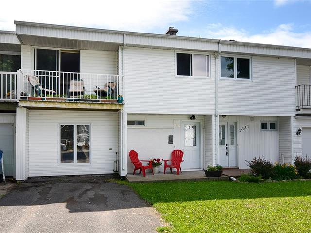 House for sale in Québec (Les Rivières), Capitale-Nationale, 2325, Rue de la Sultane, 25128782 - Centris.ca