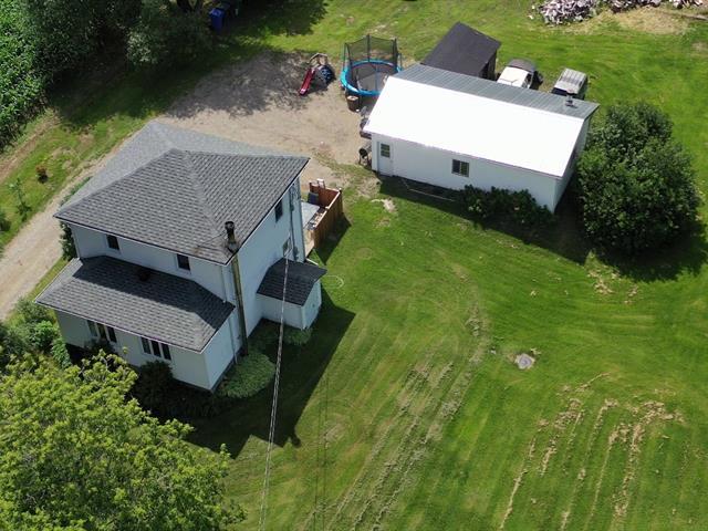 House for sale in Saint-Eugène-de-Guigues, Abitibi-Témiscamingue, 69, Route  391, 18666995 - Centris.ca