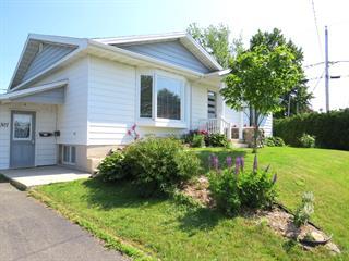 Income properties for sale in Rimouski, Bas-Saint-Laurent, 307A, Rue  Sainte-Ursule, 10595804 - Centris.ca