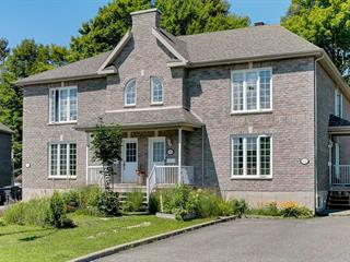 Duplex for sale in Lévis (Les Chutes-de-la-Chaudière-Est), Chaudière-Appalaches, 133 - 135, Rue du Bassin, 9429048 - Centris.ca