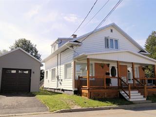 Maison à vendre à Montmagny, Chaudière-Appalaches, 36 - 38, Rue  Champlain, 13154761 - Centris.ca
