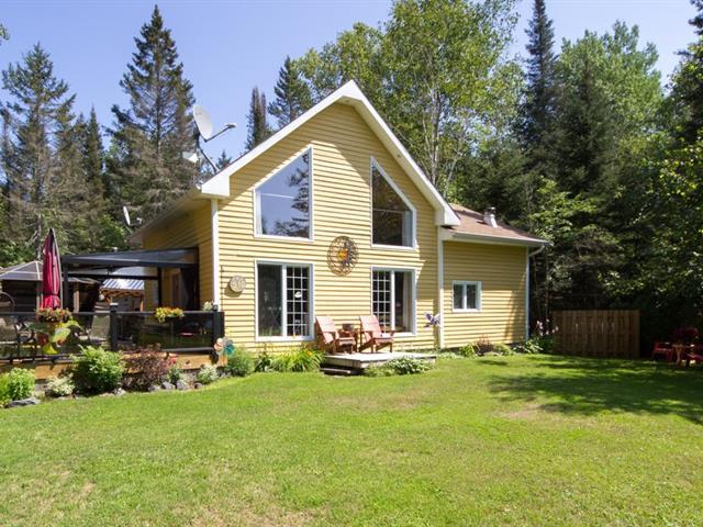 Maison en copropriété à vendre à Labrecque, Saguenay/Lac-Saint-Jean, 510, Chemin de l'Anse, 19500994 - Centris.ca