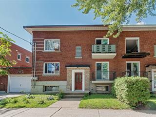 Triplex à vendre à Montréal (Rosemont/La Petite-Patrie), Montréal (Île), 4446 - 4448, Avenue d'Orléans, 16810414 - Centris.ca