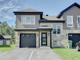 Maison à vendre à Saint-Hyacinthe, Montérégie, 8129, boulevard  Casavant Ouest, 12476247 - Centris.ca