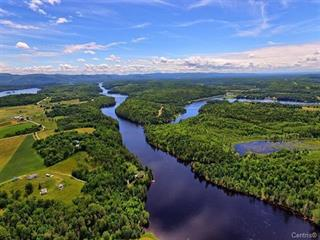 Lot for sale in Lac-Sainte-Marie, Outaouais, Chemin de la Chute, 10794057 - Centris.ca