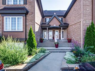 Condo à vendre à Pincourt, Montérégie, 547, Avenue  Forest, app. 3, 22055955 - Centris.ca
