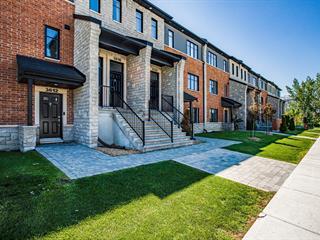 Condo à vendre à Laval (Chomedey), Laval, 3616, Rue  Elsa-Triolet, 16116475 - Centris.ca