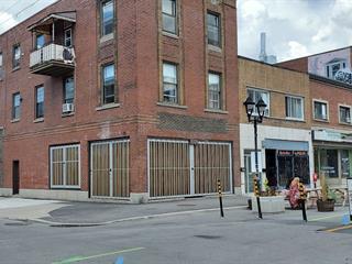 Local commercial à louer à Montréal (Mercier/Hochelaga-Maisonneuve), Montréal (Île), 3731, Rue  Ontario Est, 21178657 - Centris.ca