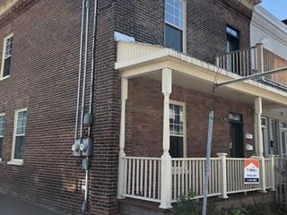 Duplex à vendre à Sorel-Tracy, Montérégie, 72 - 72A, Rue  George, 20987820 - Centris.ca