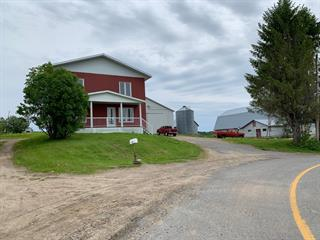 Hobby farm for sale in Saint-Tite, Mauricie, 1100Z, Chemin du Ruisseau-Le Bourdais, 27160302 - Centris.ca