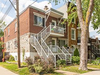 Condo / Apartment for rent in Montréal (Mercier/Hochelaga-Maisonneuve), Montréal (Island), 6055, Rue  La Fontaine, 14112276 - Centris.ca