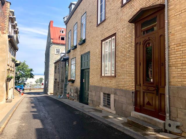 Loft / Studio for sale in Québec (La Cité-Limoilou), Capitale-Nationale, 3, Rue  Ferland, apt. 3, 14912178 - Centris.ca