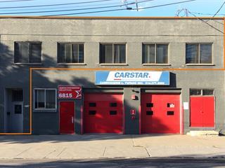 Commercial unit for rent in Montréal (Rosemont/La Petite-Patrie), Montréal (Island), 6817, Rue  Saint-Urbain, 11843706 - Centris.ca