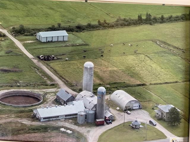 Farm for sale in Stornoway, Estrie, 325, Route  108 Ouest, 28705518 - Centris.ca