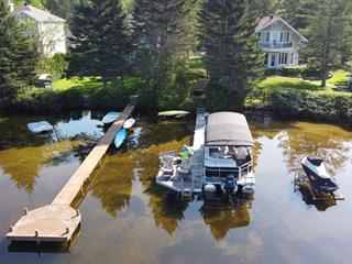 Maison à vendre à Lac-Sergent, Capitale-Nationale, 2437, Chemin de la Baie-de-l'Île, 10500489 - Centris.ca