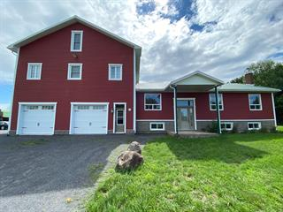 Hobby farm for sale in Sainte-Séraphine, Centre-du-Québec, 171, Route du 9e-Rang, 14393025 - Centris.ca