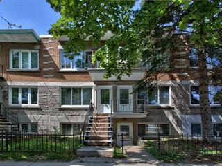 Quadruplex for sale in Montréal (Rosemont/La Petite-Patrie), Montréal (Island), 3677 - 3681, Rue  Dandurand, 9937172 - Centris.ca