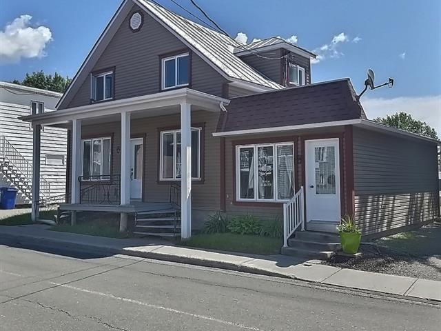 Duplex à vendre à Saint-Tite, Mauricie, 350Z - 352Z, Rue du Moulin, 14372803 - Centris.ca