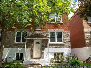 Triplex à vendre à Montréal (Mercier/Hochelaga-Maisonneuve), Montréal (Île), 5015, Rue  Dickson, 12449018 - Centris.ca
